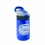 University of Toledo Contigo Kids Gizmo FLIP Bottle