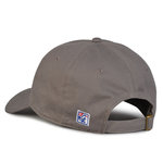 H77 THE GAME TOLEDO ROCKETS HAT CHARCOAL