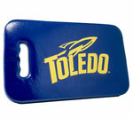 University of Toledo Seat Cushion