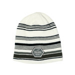 Toledo Rockets Knit Striped Beanie