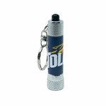 Toledo Rockets Key Chain with Flashlight