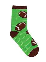 Football Kid's Crew Sock 4-7Y