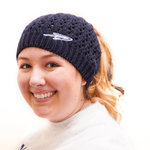 Toledo Rockets Honey Bun Hat