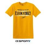 University of Toledo CI Sport Tee
