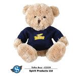 Toledo Rockets Plush Teddy Bear