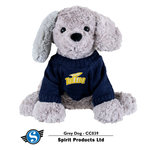 Toledo Rockets Plush Dog