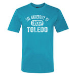 University of Toledo 1872 Tee