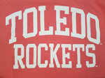 Toledo Rockets MV Sport Short Sleeve Tee