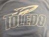 Toledo Rockets Sport Logo Crew Neck Sweatshirt
