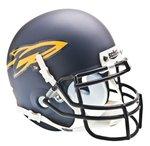 Toledo Rockets Mini Football Helmet