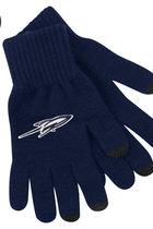Toledo Rockets uText Knit Gloves Large