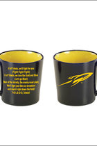 Toledo Rockets Fight Song Mug
