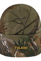 University of Toledo Mossy Oak Camo Beanie