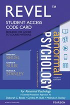 ABNORMAL PSYCHOLOGY (ACCESS CARD ONLY)