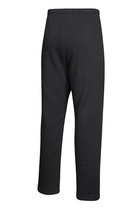 ADIDAS FLEECE PANTS BLACK -S
