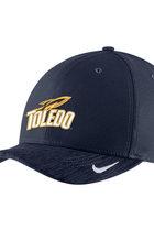 University of Toledo Nike 2018 Sideline Aero Coaches Cap