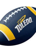 University of Toledo Rockets Nike Mini Football