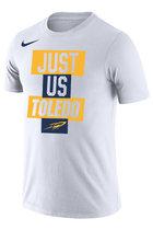 Nike Legend Family Short Sleeve Bench Tee