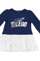 Toledo Rockets Infant Tutu Dress
