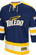 University of Toledo Athletic Machine Hockey Sweater