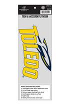 Toledo Sport Logo Small Tech Sticker