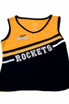 Toledo Rockets Youth Cheer Set