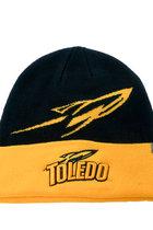 Toledo Rockets Blaster II Cuffed Knit Beanie