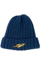 Toledo Rockets Fleece Lined Cuffed Knit Hat