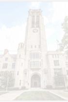 University of Toledo 5x7 Scenic Greeting Card