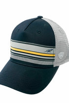 Toledo Augi Stripped Top of the World Snapback