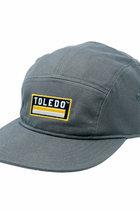 Toledo Under Armour 5 Panel Cap