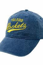 Toledo Rockets Champion Pigment Dyed Hat