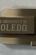 University of Toledo Arlington Alumni Keytag