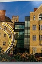 University of Toledo Postcard Savage and Stranahan
