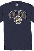 University of Toledo Hockey Inspired Tee