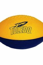 University of Toledo Rockets Large Foam Football