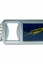 Toledo Rockets Key Chain with Bottle Opener and Light