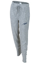 BOXERCRAFT LADIES CUDDLE JOGGER OXFORD HEATHER -XS
