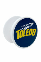 Toledo Sport Logo Pop Socket
