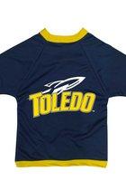 Toledo Rockets Dog Jersey
