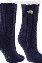 Toleod Rockets Miss Chalet Lounge Socks