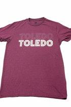 MV Sport Mirrored Toledo Pepper Tee