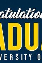 University of Toledo Graduation Banner