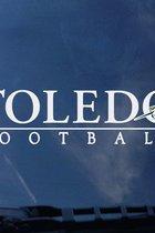 Toledo Football Decal