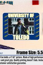 University of Toledo Magnet Photo Frame