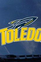 Toledo Sport Logo Automotive Decal