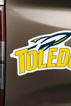 Toledo Rockets Game Day Magnet