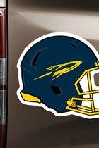 Game Day Football Helmet Magnet