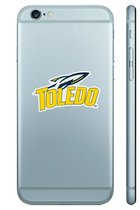 Toledo Rockets Mini Removable Decal