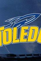 Toledo Rockets Sport Logo Decal